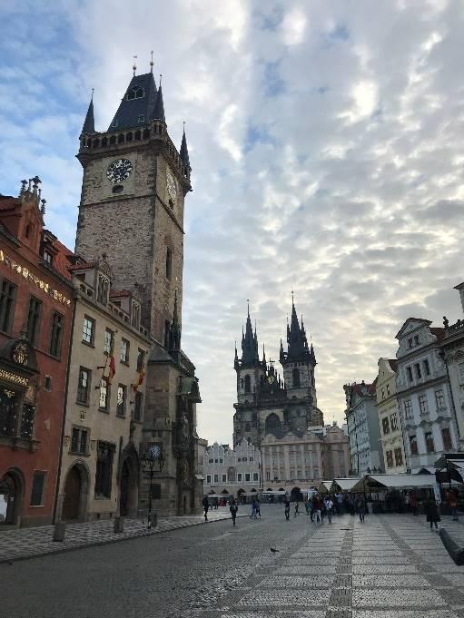 プラハの観光地②